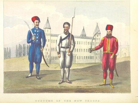 OttomanMilitaryUnits1831
